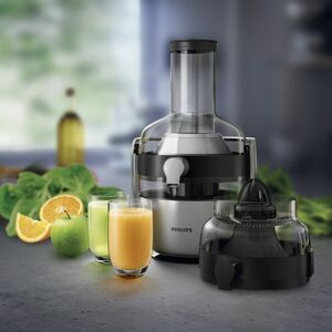 PHILIPS JUICE EXTRACTOR AVANCE COLLCTION
