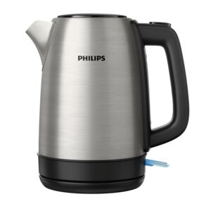 KETTLE 1.7L 2200W METAL PHILIPS