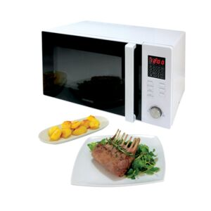 MICROWAVE OVEN 25L 1000W 220V W/GRILL