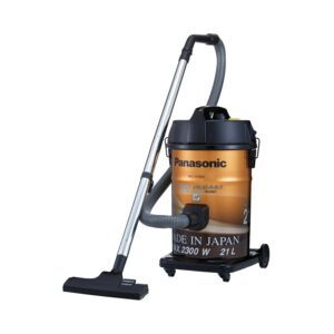 VACUUM CLEANER DRUM 21L 2300W