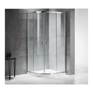 SHOWER BOX MULSANNE R 100X100X190CM 6MM