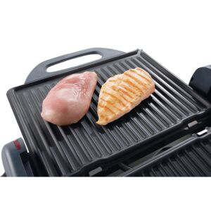 GRILL ADJUSTABLE 2000W THERMOSTAT 3GRILL