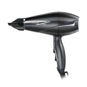 HAIR DRYER 2100W IONIC BABYLISS - ITALY