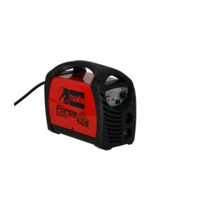 WELDING MACHINE 145A INVERTER W/HELMET