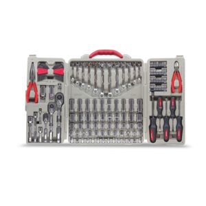 TOOLS SET 148PCS PROFESSIONAL CRESCENT