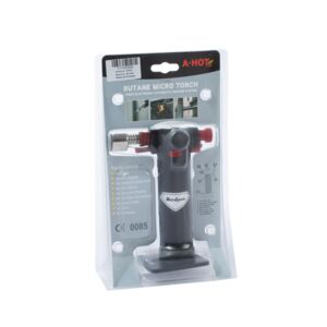 TORCH MICRO ADJUSTABLE FLAME MT826 A-HOT