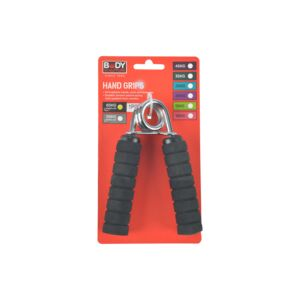 SOFT HAND GRIPS 65KGS FOR GRIP WEIGHT