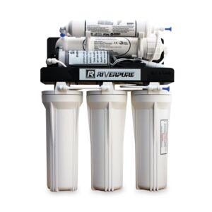 WATER FILTRATION REVERSE OSMOSIS