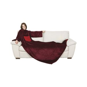 BLANKET W/SLEEVES & POCKET BRDX PASSION