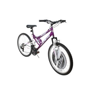 "BICYCLE LADY 26"" 18SPEED S&S SPORTEX"