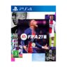 PS4 GAME - FIFA 21 STANDARD