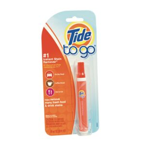 STAIN REMOVER PEN TIDE TO GO