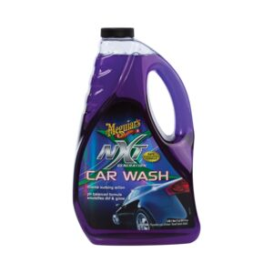 CAR WASH 1.8L NEXT GENERATION MEGUIARS