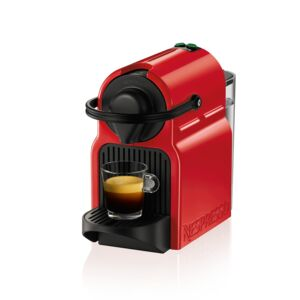 NESPRESSO INISSIA 0.7L 1260W 19BAR RED