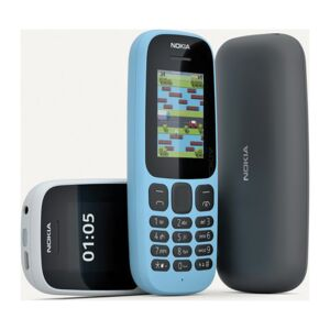 NOKIA 105 DS TA-1034 GCC BLUE