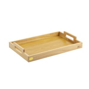 SERVING TRAY MED PARTICLE BOARD BILLI