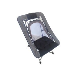 CHAIR MIDFOLED BUNGEE 74X71X104CM