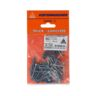 ANCHOR & SCREW SET 20PCS 5X25MM
