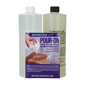 ENVIROTEX LITE 64 OZ