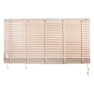 "BLINDS 180X180CM 2"" FAUXWOOD LADDER CRM"