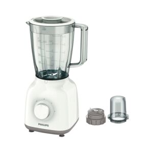 BLENDER 1.5L 400W 2SPEED W/MILL PHILIPS