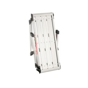 LADDER 2 STEP ALUMINUM PLATFORM
