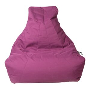 BEAN BAG FABRIC OUTDOOR UV LARGE BERRY