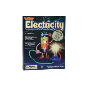 SW ELECTRICITY SCIENCE KIT