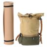 BACKPACK PAG INCL. MATTRESS 25x14x43CM