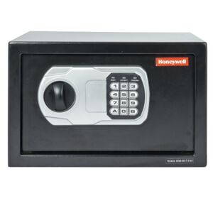 SAFE 6.4KG ELECTRONIC DIGITAL HONEYWELL