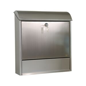 MAIL BOX STAINLESS STEEL