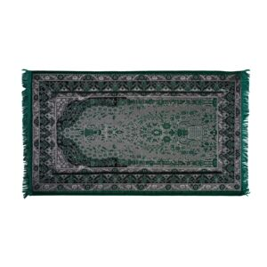 MEMORY FOAM PRAYER RUG INNOVATIV GOLD