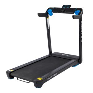 TREADMILL MOTORIZED 120KG 2.5HP W/MP3