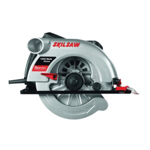CIRCULAR SAW 65MM 1250W W/DUST SUCTION