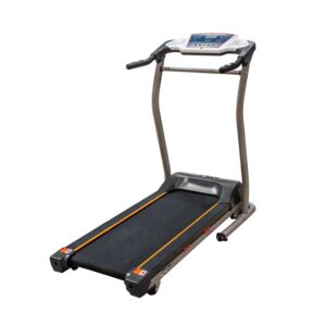 TREADMILL 100KG 2HP MOTORIZED FITPLUS
