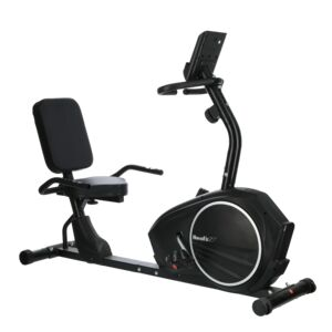 RECUMBENT BIKE 5KG FLYWHEEL MANUAL
