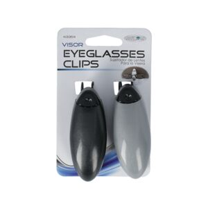 EYEGLASSES CLIP TWIN PACK CUSTOM