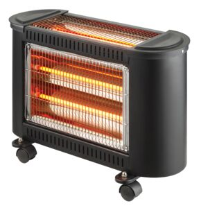 HEATER ELECTRIC 1800W QUARTZ3 SETTING