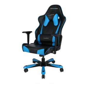 GAMING CHAIR TANK SERIES BLK/BLU DXRACER