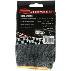 CLOTH ALL PURPOSE MICROFIBER