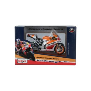 MAISTO GP RACING BIKE 1:18#34006