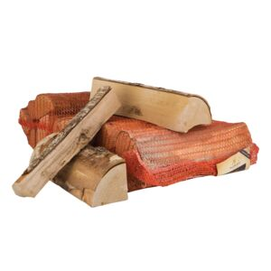 FIREWOOD BUNDLE BIRCH 21L