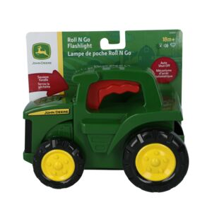 ROLL N GO FLASHLIGHT M6 JONE DEERE