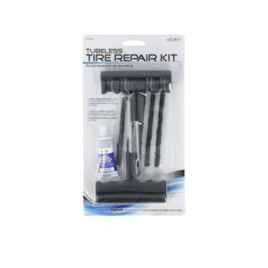 TIRE REPAIR KIT PATCHES FOR TUBELESS