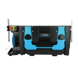 POWER8 WORKSHOP 20V CORDLESS COMBO KIT