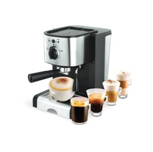 CAPPUCCINO MACHINE 1.25L 1470W 15BAR
