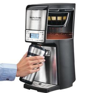 COFFEE MAKER 950W 12CUP BREW STATION
