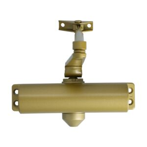 DOOR CLOSER MEDIUM GOLD 62 RYOBI