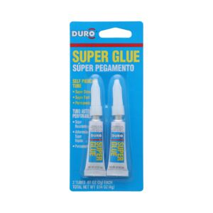 SUPER GLUE 2GRM 2PC DURO