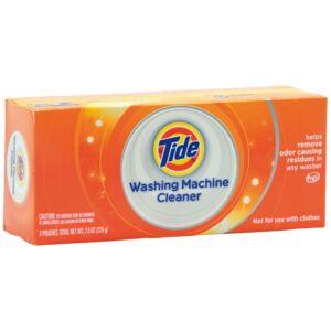 "CLEANER-WASHING MACHINE 3-COUNT ""TIDE"""